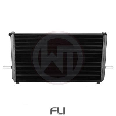 Front mounted radiator A45 AMG