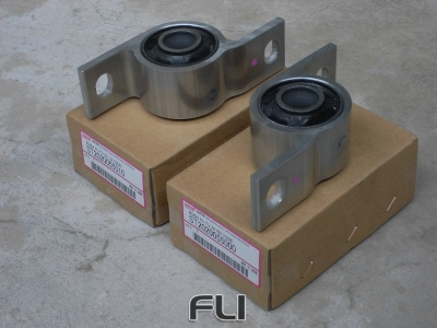 Group-N Front lower arm rear bushing STI reinforced Left ST2020055010