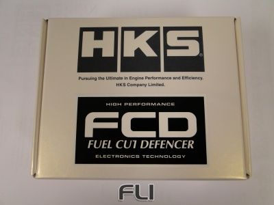 HKS Fuel Cut Defencer (FCD)