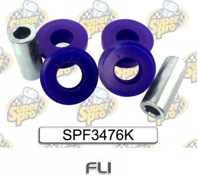HONDA CTRL ARM RR BUSH KIT SPF3476K