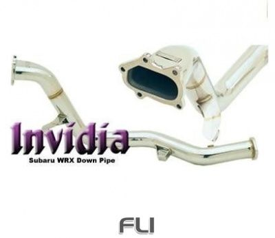 Invidia Downpipe SBDP-0101W1