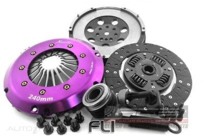KHD24631-1A Hyundai I30N Clutch Kit