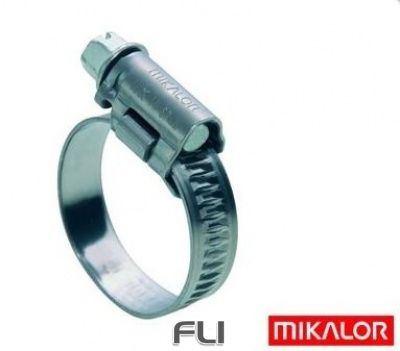 Mikalor ASFA-L-W2-80-100mm