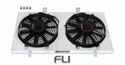 Mishimoto Fan Shroud Kit