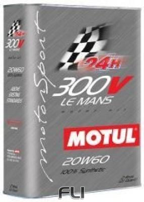 Motul 300V Le Mans 20W60 - MO825821