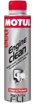 Motul Engine Clean