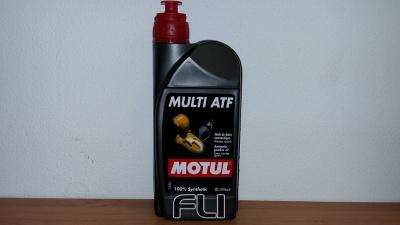 Motul Mutli ATF