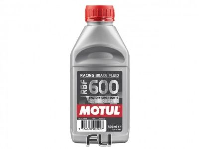 Motul RBF 600 Factory Brake Fluid