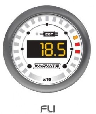 MTX-D Single Function Exhaust Gas Temperature (EGT) Meter