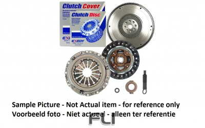 MZK2064  Exedy Clutch Kit With bearing(s)