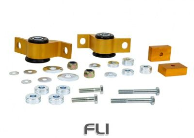 Nolathane Alignment Products - REV030.0260