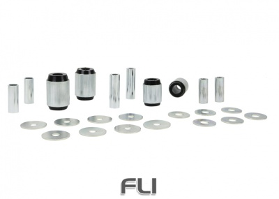 Nolathane Bushings Products - REV034.0058