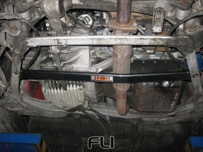 NSX rear lower Tie-bar
