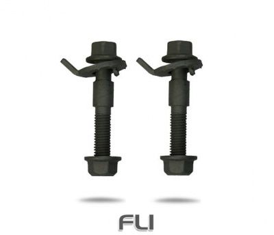 Pedders Camber Pin - 16mm (Pair)