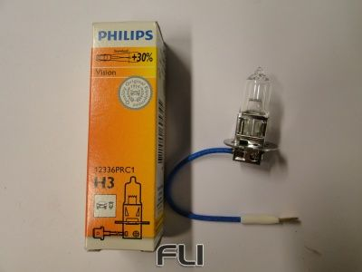 Philips H3 Lamp