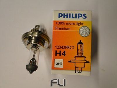 Philips H4 Lamp