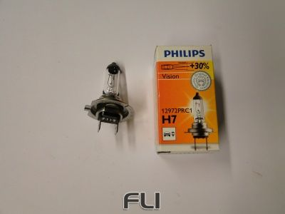 Philips H7 Lamp