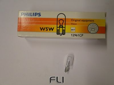 Philips Lamp T10 Wit