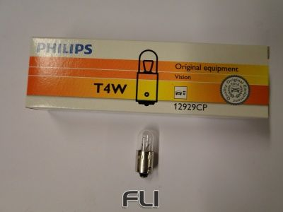 Philips Lamp T4W Wit
