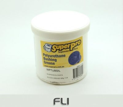 SILICON GREASE TUB 500g WPTUBSIL