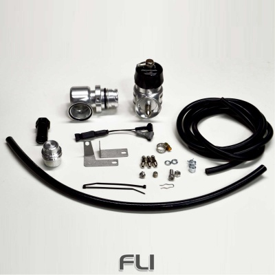 Smart Port Supersonic BOV - Ford