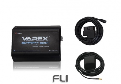 Smartbox Varex Muffler ECU Upgrade module - VKSB01
