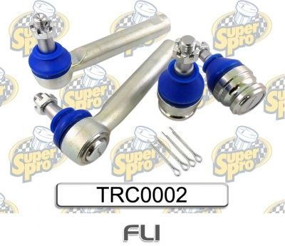 Subaru WRX Roll Centre kit TRC0002