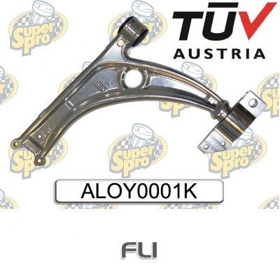 Supaloy Kit VW Golf/Audi A3  ALOY0001K