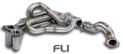 Supersprint - Manifold 4-1 - (Replaces pre-catalytic converter)