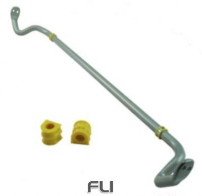BSF33XZ Sway bar - 24mm X heavy duty blade adjustable