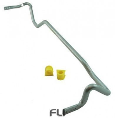 BSR36XZ Sway bar - 24mm X heavy duty blade adjustable