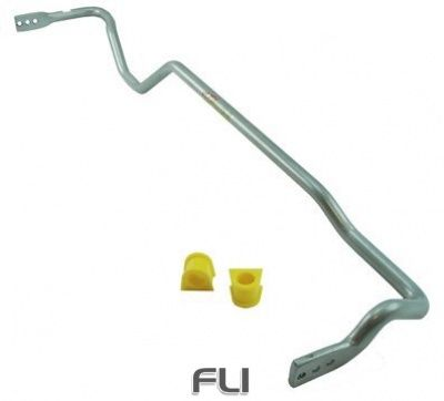 BSR37XZ Sway bar - 24mm X heavy duty blade adjustable