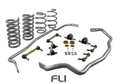 Sway Bar/ Coil Spring Vehicle Kit GS1-FRD006