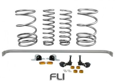 Sway Bar/ Coil Spring Vehicle Kit GS1-HYU001