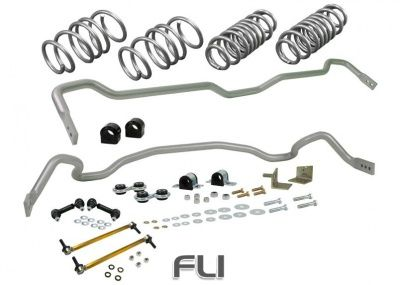 Sway Bar/ Coil Spring Vehicle Kit GS1-MB001