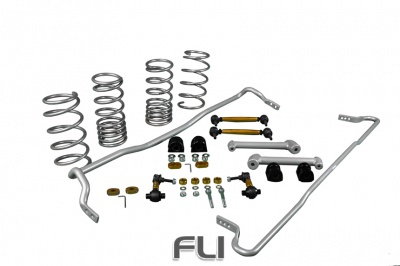 Sway Bar/ Coil Spring Vehicle Kit GS1-SUB006