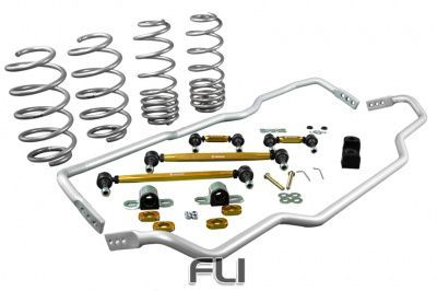 Sway Bar/ Coil Spring Vehicle Kit GS1-VWN002