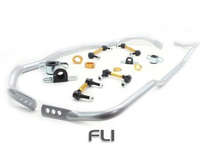 Sway Bar Vehicle Kit BFK006