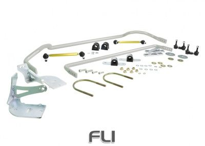 Sway Bar Vehicle Kit BHK011