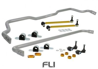 Sway Bar Vehicle Kit BHK018