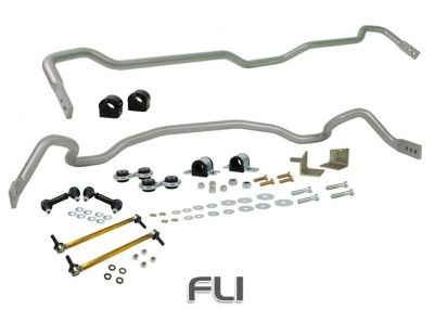 Sway Bar Vehicle Kit BMK015