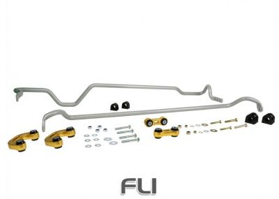 Sway Bar Vehicle Kit BSK002