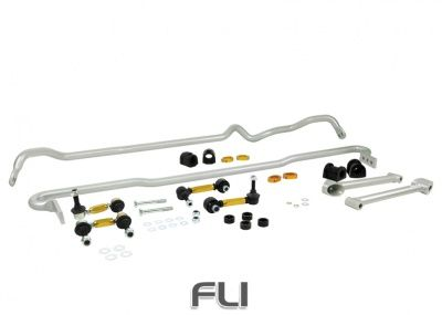 Sway Bar Vehicle Kit BSK018