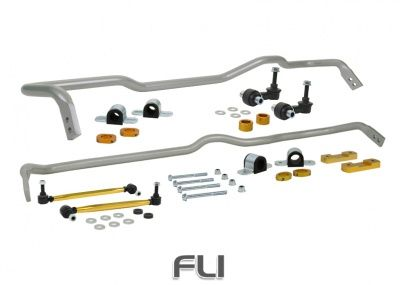 Sway Bar Vehicle Kit BWK019