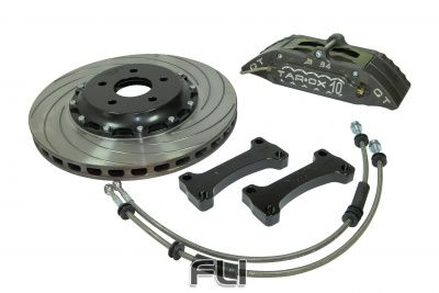 Tar-ox Big Brake Kit 10-Pots