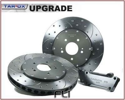 Tar-ox Disc Upgrade Kit
