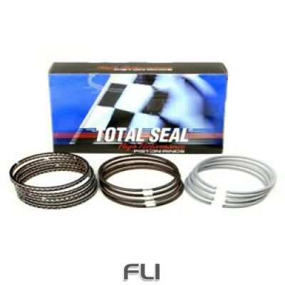Total Seal Ring Set Gas Ported Top 77,50mm