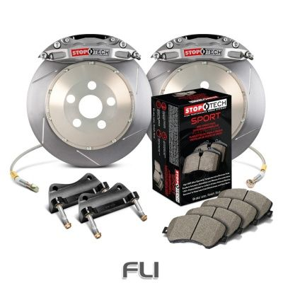 Trophy Race Big Brake Kit 87.553.4600.R1