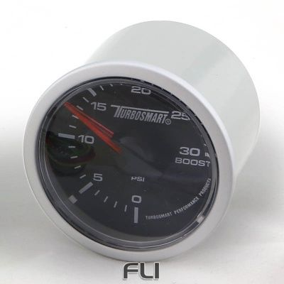 Boost Gauge - Electric - 0-30PSI TS-0701-1011