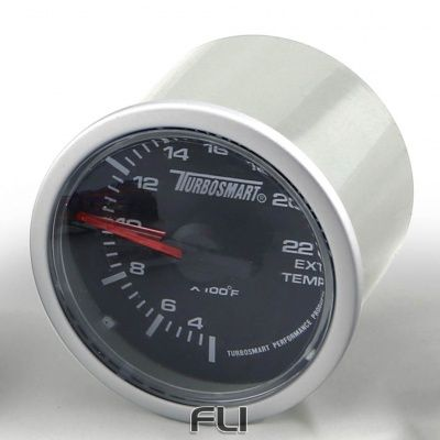 EGT Gauge - Electric - 400-2200°F TS-0701-2011